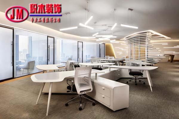 南京办公室装修吊顶