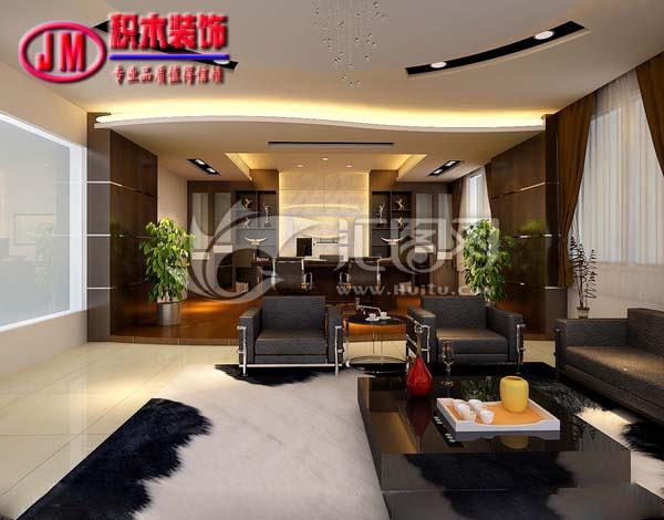 南京办公室装修照明
