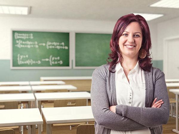 高级计算机讲师