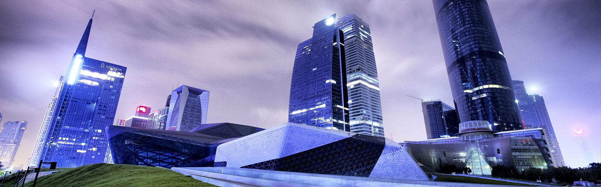 城市经济活力源