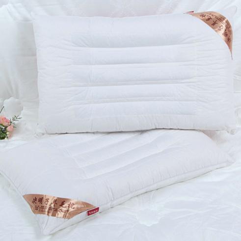 決明子羊毛枕