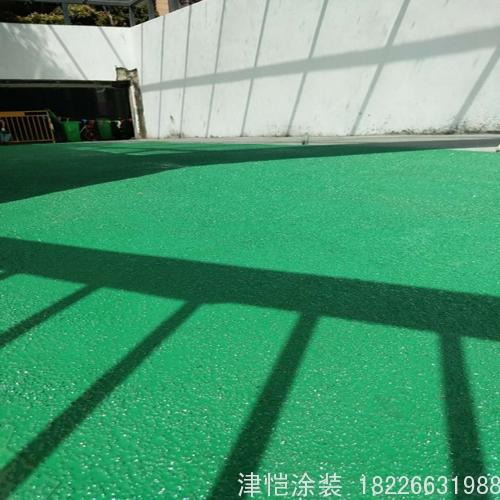 合肥环氧地坪施工工程