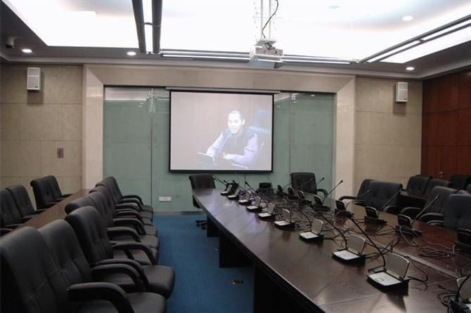 小型多媒体会议室解决方案