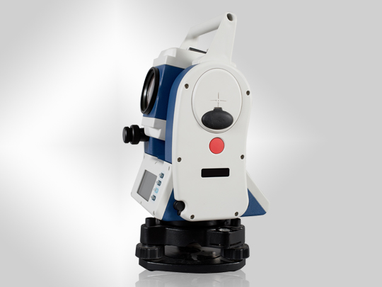 海星达ATS-320M小型化免棱镜全站仪