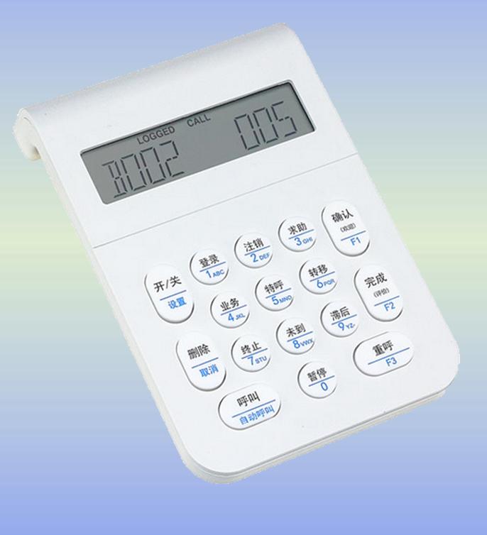 无线呼叫器
