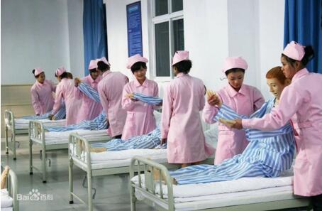 重庆护理专业课程内容包括哪些?