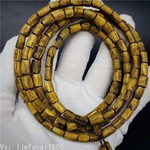 老料桶珠鏈男女士保品收藏級手串