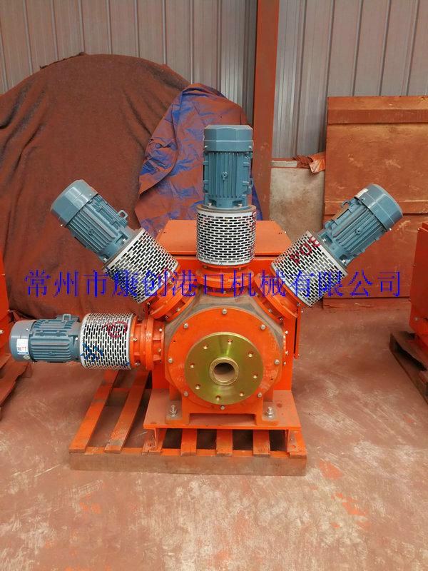 动力电缆卷筒T1C-[J3D-4]*4R-X