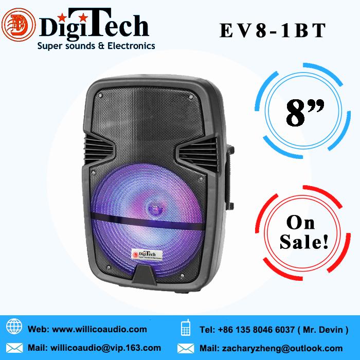 #EV12-2BT