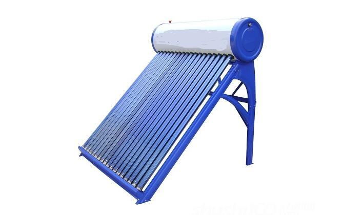 家用型太阳能热水器