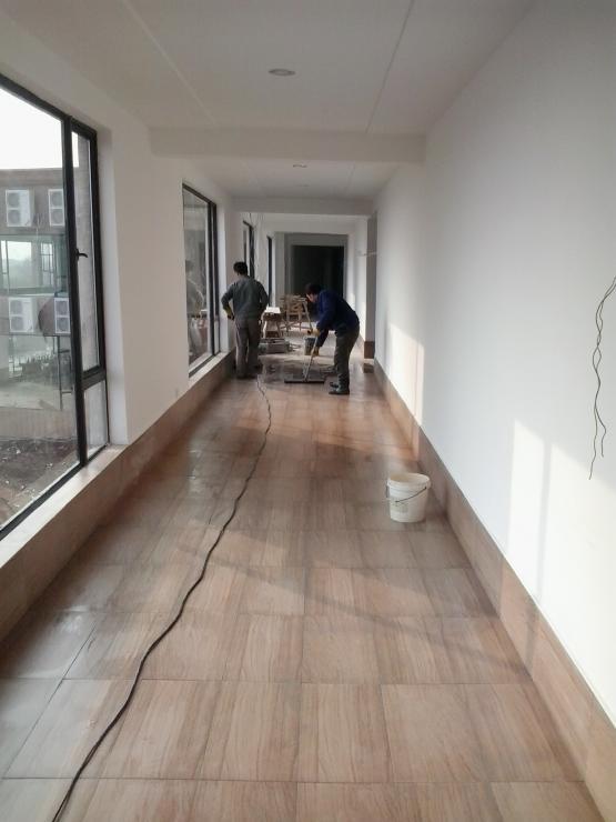 新楼开荒保洁
