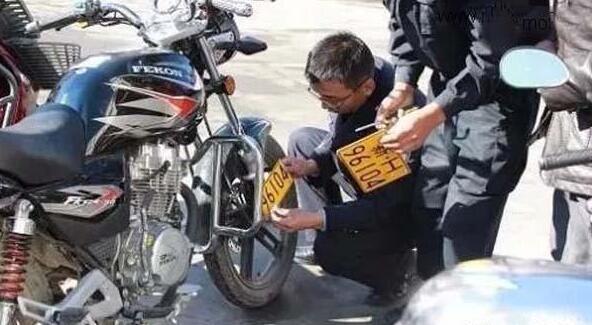 有C1驾照不能骑摩托车