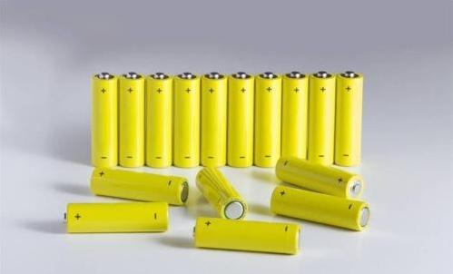 電池及CMC