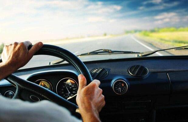 怎么判断自己开车到的什么水平