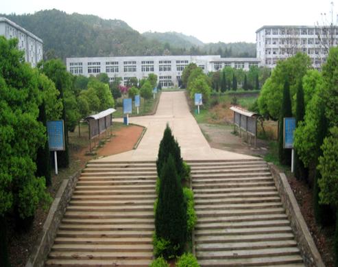 美麗校園1