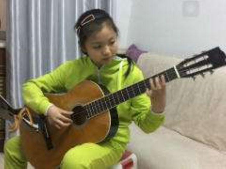 吉他教学一对一
