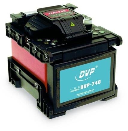 迪威普DVP-740光纖熔接機
