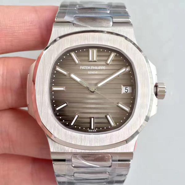 【MK厂】百达翡丽运动系列 5711/1A灰面鹦鹉螺手表