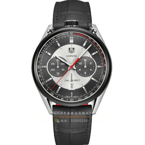 【V6厂】豪雅卡莱拉Carrera系列CAR2C11.FC6327计时腕表