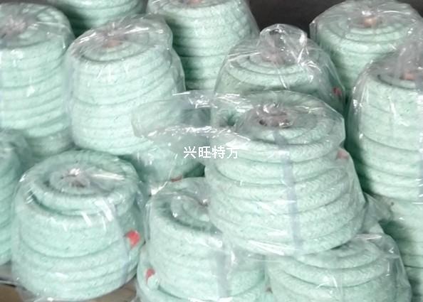 可溶性陶瓷纖維防火繩