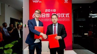 新加坡WBF STO数字货币交易所与Psto数字货币交易所达成全球战略合作_PLUSTOKEN资讯_新加坡WBF STO数字货币交易所盛大开业