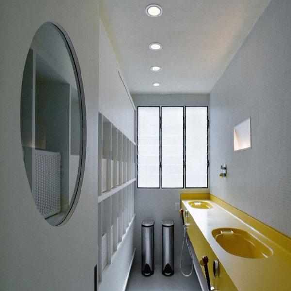 幼儿园盥洗室图片_幼儿园卫生间设计你不得不知道的秘密?