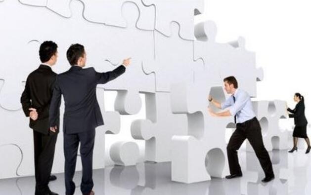 企业管理培训班