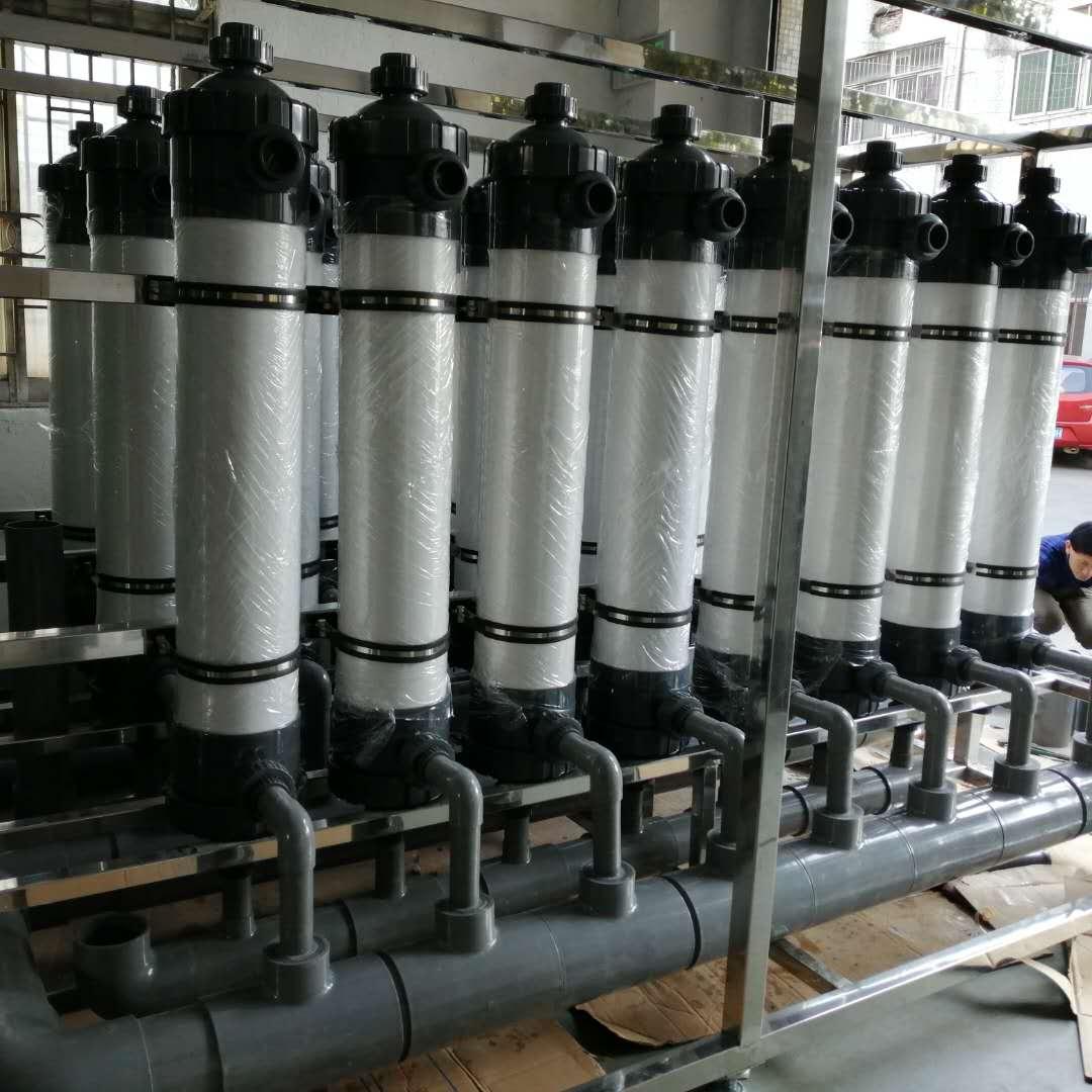 50吨每小时超滤设备