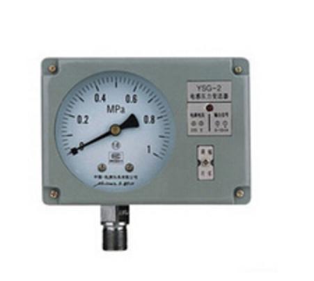 YSG系列電感式壓力變送器