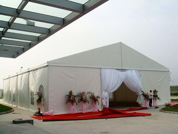 婚礼庆典篷布