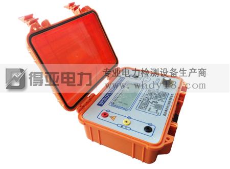 DY2672绝缘电阻测试仪(5000V)