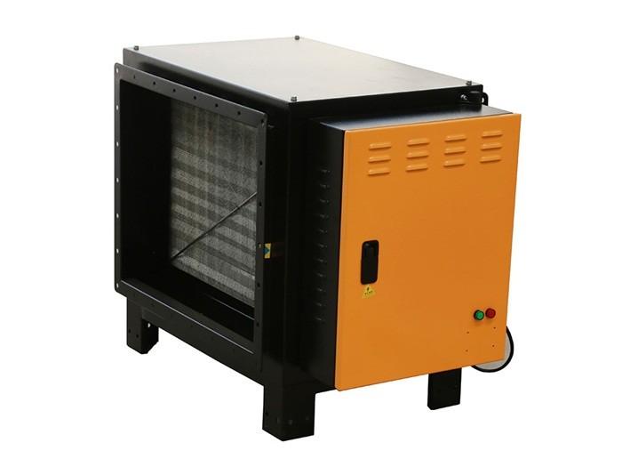 厨房油烟净化器WL40