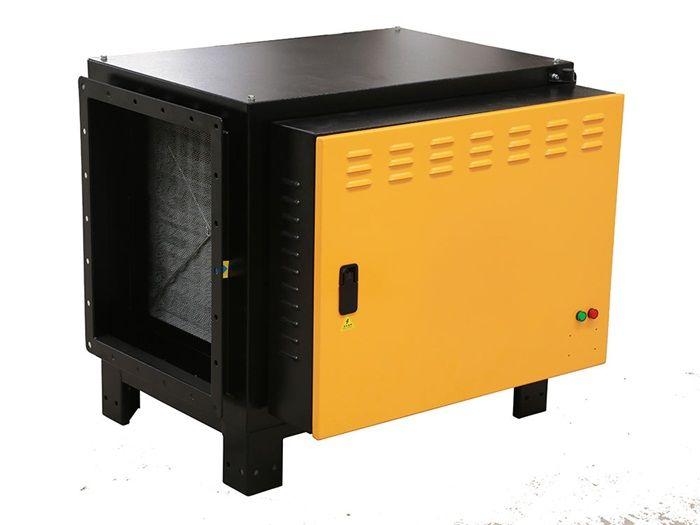 厨房油烟净化器WL80