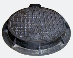 轻型球墨铸铁井盖价格