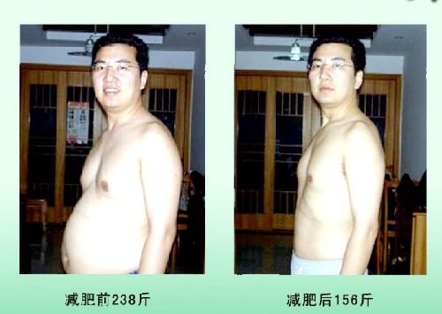 減肥案例六
