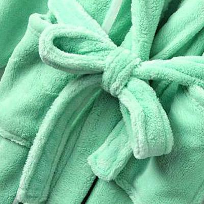 宾馆旅馆浴袍