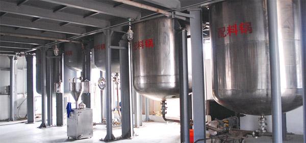 皂類產品生產設備