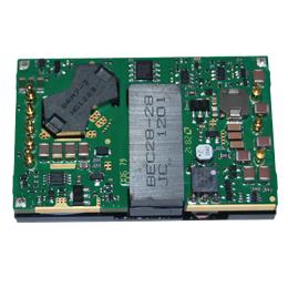 DCDC轉換器標准1/4磚隔離模塊