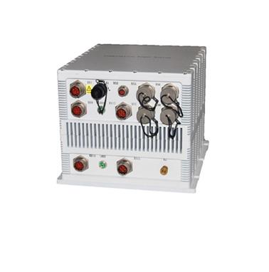 2400W大功率電源模塊