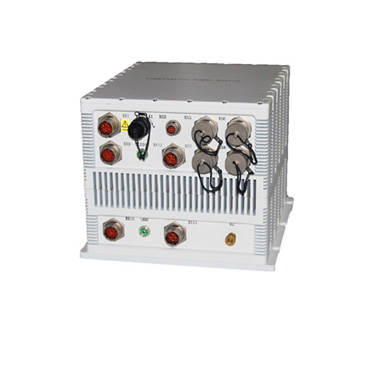 2400W大功率电源模块
