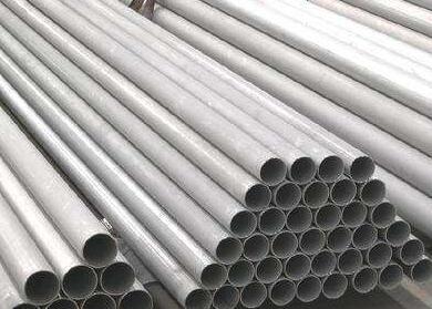 不銹鋼無縫管表面的處理方法