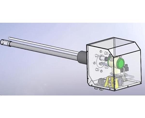 温压流监测仪厂家对一体式温压流监测仪的功能介绍