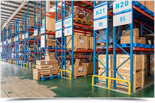 免费上门测量 设计 报价 送货 安装;为您提供一站式仓储解决方案