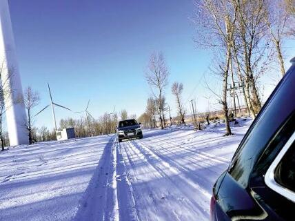 雪天如何确保行车安全看这里