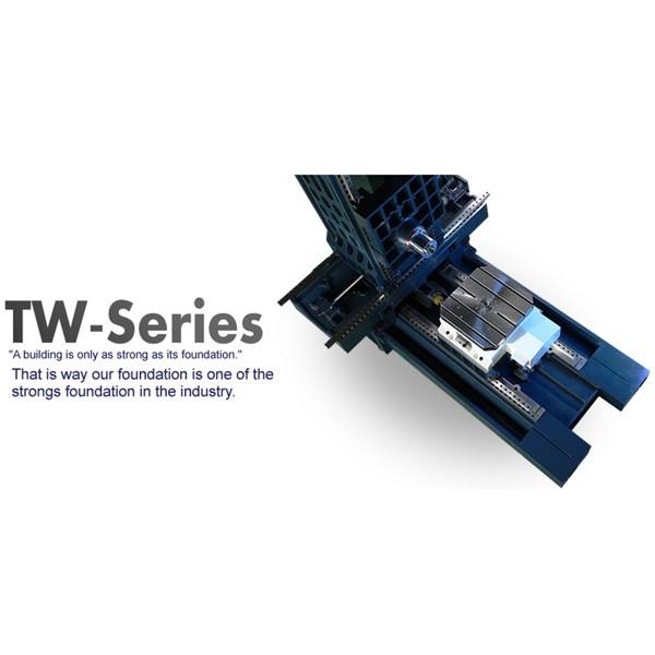 TW-500 APC托盘更换卧