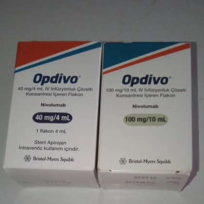 欧迪沃(OPDIVO)-BMS