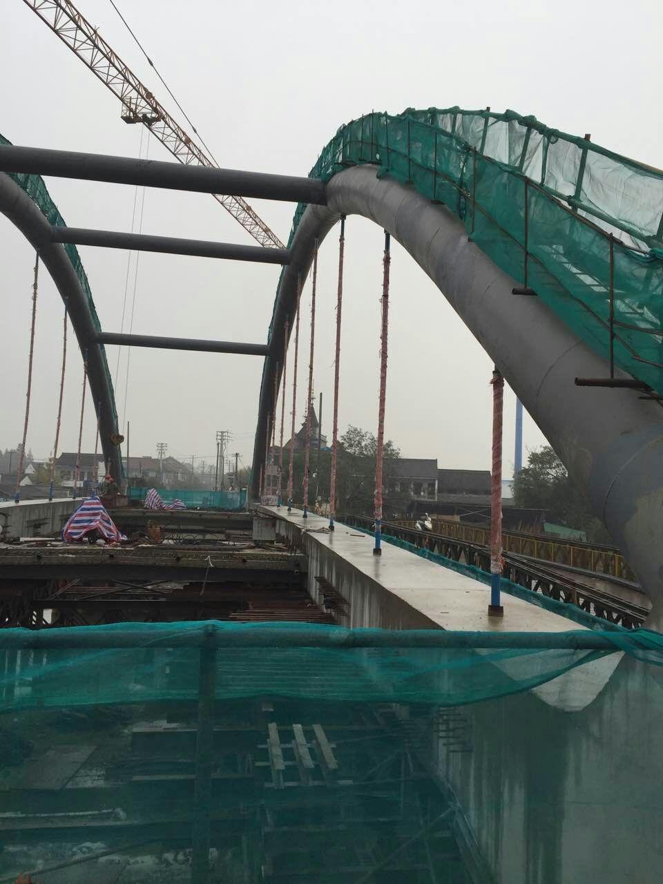 浙江湖州太嘉河女儿桥