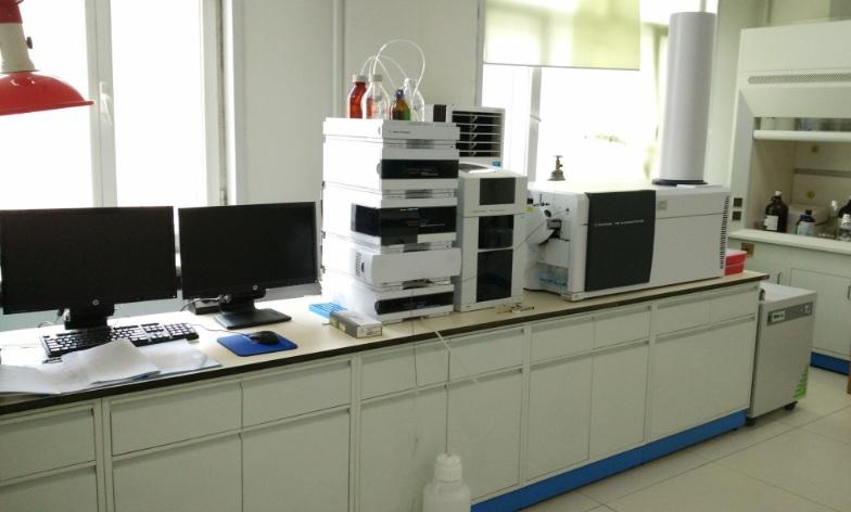 液相色谱-有机质谱